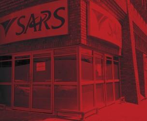 SARS Welkom